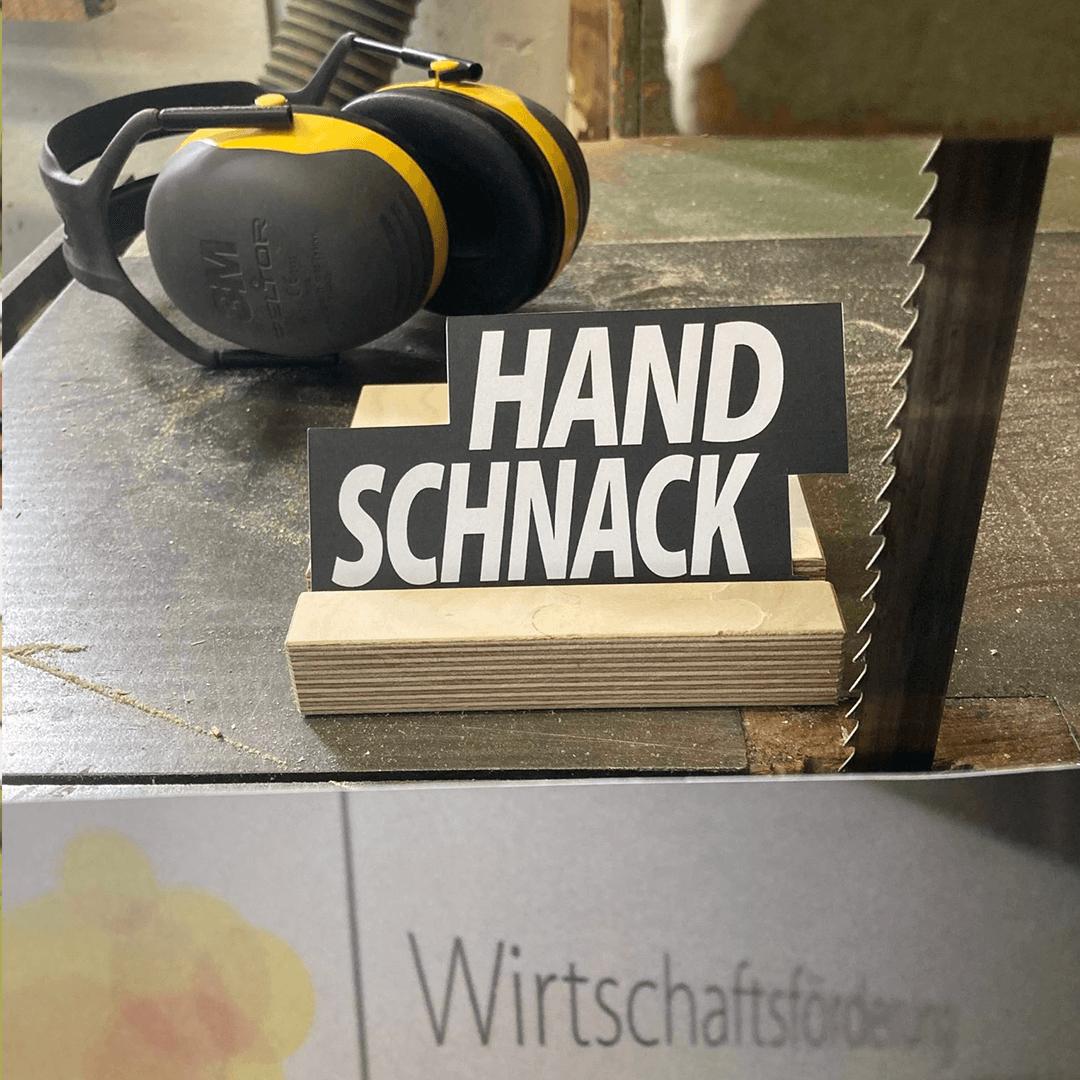 HANDSCHNACK_Oldenburg